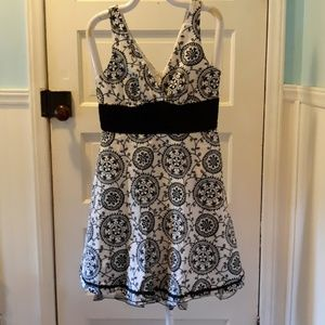 Speechless size 9 dress